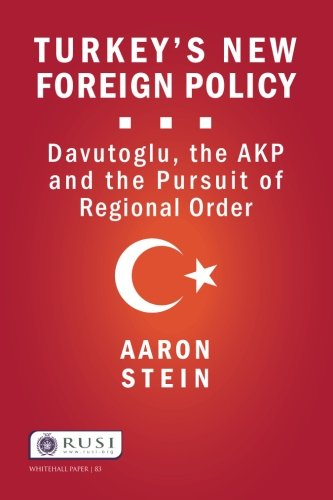 turkeys-new-foreign-policy-davutoglu-the-akp-and-the-pursuit-of-regional-order