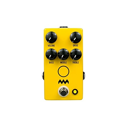 JHS Charlie Brown Channel Drive Effects Pedal V4