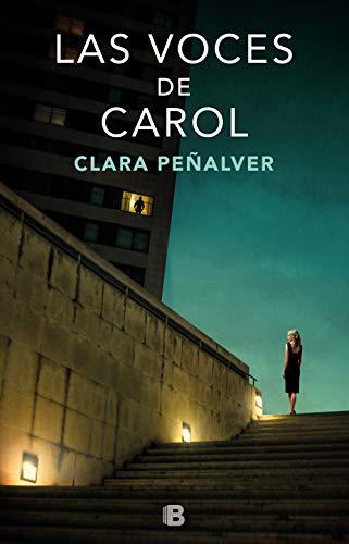 Las voces de Carol de [Peñalver, Clara]