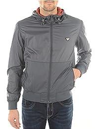 f29014235d27 Amazon.co.uk  Armani Jeans - Coats   Jackets   Men  Clothing