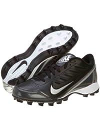 Tierra Sharklow fútbol grapas de los zapatos para hombre Estilo #