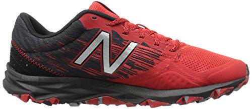 New Balance Herren Mt690v2 Traillaufschuhe Red (Red/Black)