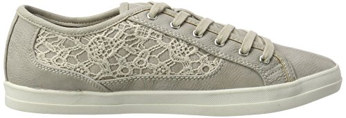 Supremo Damen 2723202 Sneakers Grau (offwhite)