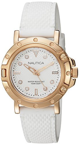 Reloj Nautica para Mujer NAD13003L