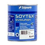 Peinture Seigneurie Soytex Evolution Blanc 1L