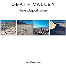 Death Valley: the unplugged nature
