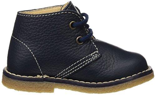 Pablosky 574424, Chaussures Garçon Bleu