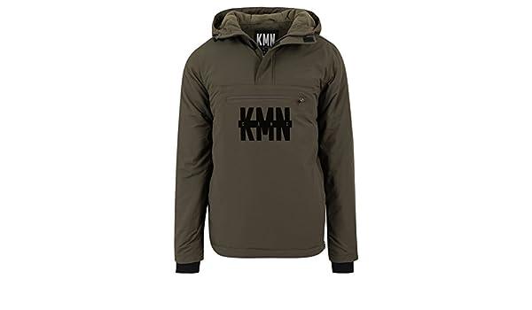JacketFarbe Over Kmn mBekleidung Pull oliveGröße Gang OZPuXik