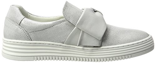 BULLBOXER Damen Sneakers Grau (pastel Grey)