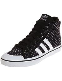 superior quality acdf8 b5c0e Adidas Originals Honey Stripes Mid W Damen Schuhe Sneakers Trainingsschuhe  Sportschuhe Freizeitschuhe Turnschuhe Sport Training…