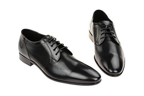 LLOYD , Chaussures de ville à lacets pour homme noir Schwarz Schwarz