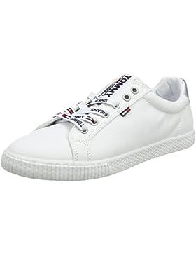 Tommy Jeans Damen Casual Sneaker