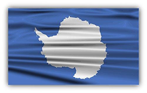 antarctica-flag-creased-auto-dekor-vinylaufkleber-12-x-8-cm