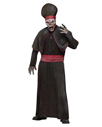 Kostüm (Untoter Priester Kostüm)