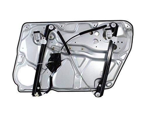 Fensterheber Ele. Ohne Motor Vorne Links für VW Passat B5 3b B5 3bg Skoda Superb 3u4 96-08