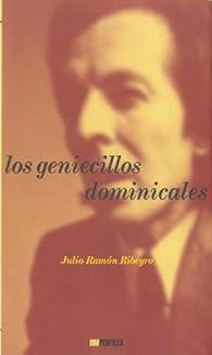 Los geniecillos dominicales par  José Ramón Ribeyro