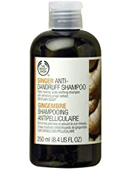 The Body Shop Gingembre Antipelliculaire Shampooing - 250Ml