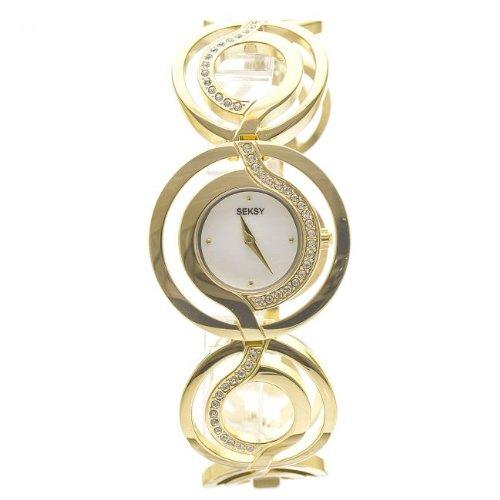 seksy-wrist-wear-by-sekonda-damen-armbanduhr-analog-edelstahl-gold-485037