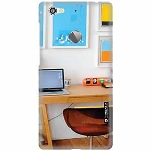 Printland Back Cover For Letv Le 1S - Amazing Designer Cases