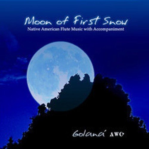 Moon of First Snow