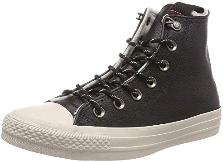 Converse Chuck Taylor All Star, scarpe da ginnastica ginnastica ginnastica a Collo Alto Unisex – Adulto | Una Buona Reputazione Nel Mondo  d12d53
