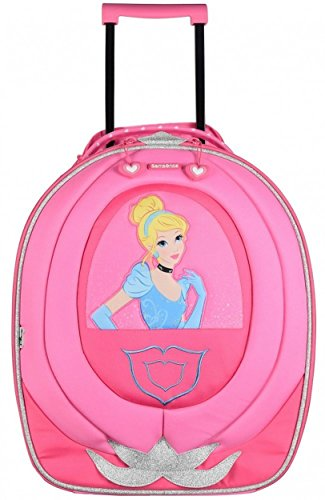 Disney by Samsonite Equipaje infantil, multicolor (Varios colores) - 65822 4577