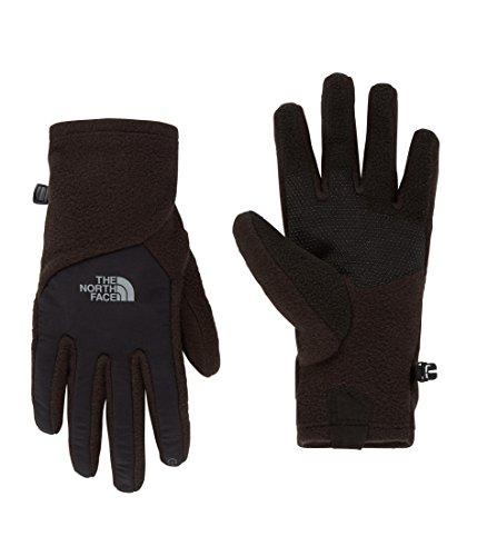 THE NORTH FACE Damen Denali Etip Handschuhe, TNF Black, S Womens North Face Denali Fleece