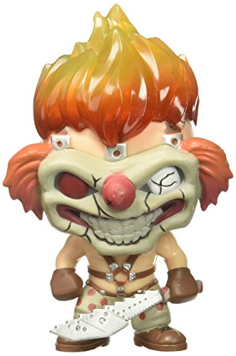 Preisvergleich Produktbild Twisted Metal Sweet Tooth Pop! Games Vinyl Figur