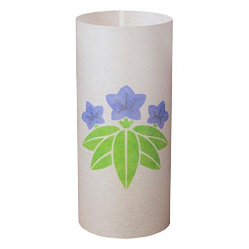 SASA RINDO - Japanische Lampe Handgefertigt - Licht, Lampenschirm, Laterne, Shoji Lampe - Japanische Möbel - Asiatische, Orientalische Lampe - Shoji-papier-laternen