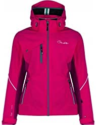 Dare 2b Women's Etched Lines Waterproof Insulated Jacket