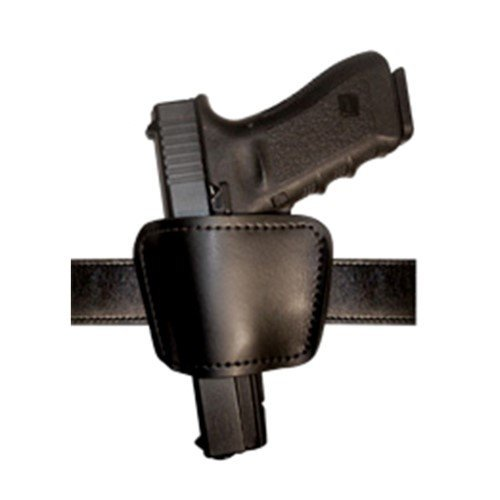 Gould & Goodrich Ambidextrous Leather Holster, Black - 1911-Style 3-5in B892-1