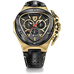 Tonino Lamborghini Reloj los Hombres Cronógrafo Spyder 3111