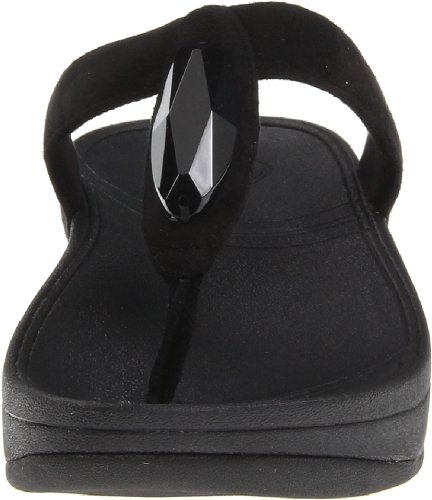 Fitflop? Chada? Tongs New Black Femme Chaussures