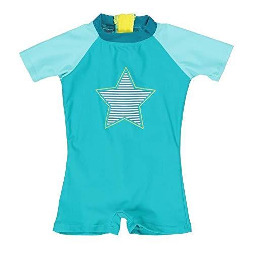 Preisvergleich Produktbild Baby Andy Badeanzug,  12 Monate,  Blau