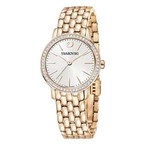 Orologi Swarovski orologio donna da polso Graceful Mini metal bracelet Watch 5261490