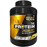 [Sponsored]The Protein Specialist | Whey Protein Concentrate | Premium Gold | Highest Protein Content | 2Kg/4.4lb(More Milk...