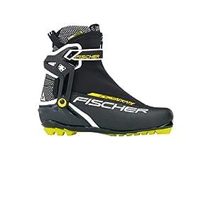 Fischer RC5 Skate schwarz