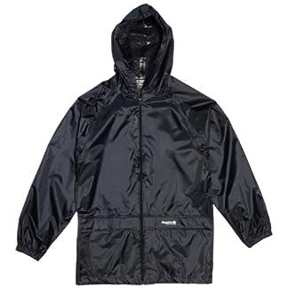 Regatta Kids Stormbreak Jacket 10