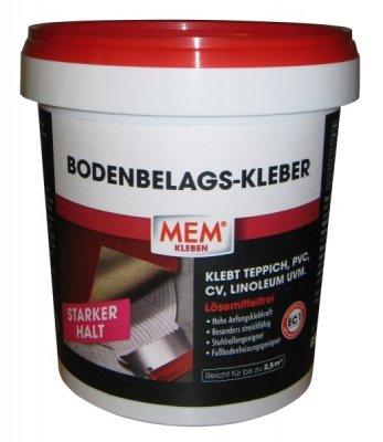 MEM Bodenbelags-Kleber 850 g