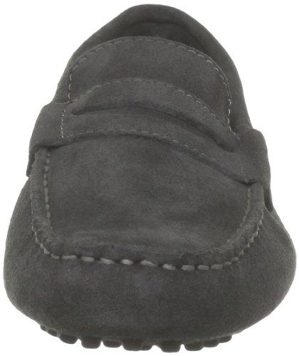 Superga 486-Suem, Mocassins homme Gris (F28-Grey Stone)