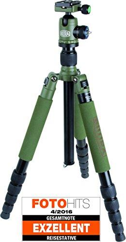 Produktbild BILORA TP-285 Twister Pro II Nature-Green