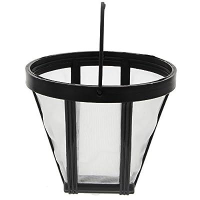 Codiac 312803 T2 Size Coffee Nylon Long-Term Filter