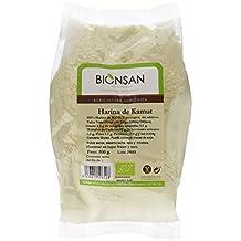 Bionsan Harina de Kamut - 500 gr