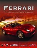 Ferrari: Vom Ferrari Barchetta und Pinin Farina bis zum 458 Italia Berlinetta