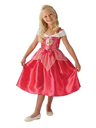 Stinkyface Rubies Disney Fairytale Schlafende Schönheit, (Schlafende Schönheit Prinzessin Kostüm)