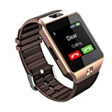 JIKRA Bluetooth Smart Wrist Phone Watch Compatible With Acer Iconia Tab A511 With Camera & Sim Card support Amazon Rs. 1499.00