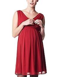 Noppies Dress woven Liane Hochzeitskleid Brautkleid 70459 Damen Umstandsmode Cocktailkleid / festliches Kleid