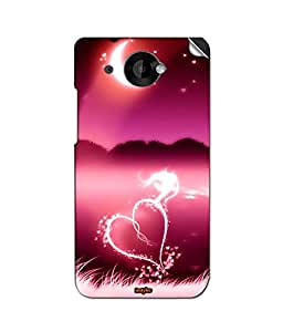 instyler MOBILE STICKER FOR HTC DESIRE 601