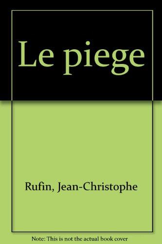 """<a href=""""/node/4799"""">LE PIEGE</a>"""