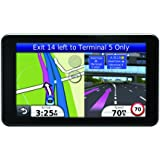 "Garmin nuvi 3710 4.3"" Sat Nav with UK and Ireland Maps and Bluetooth"